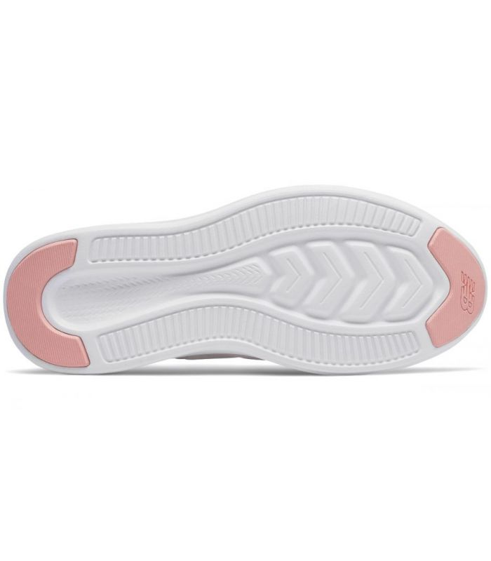Compra online Zapatillas New Balance Fuel Core Coast Mujer Rosa en oferta al mejor precio