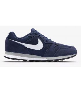 Zapatillas Nike MD Runner 2 Hombre Azul