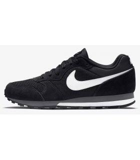 Zapatillas Nike MD Runner 2 Hombre Negro