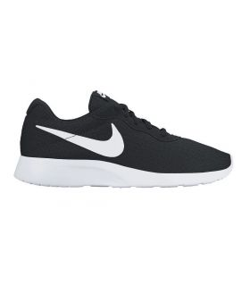 Zapatillas Nike Tanjun Hombre Negro