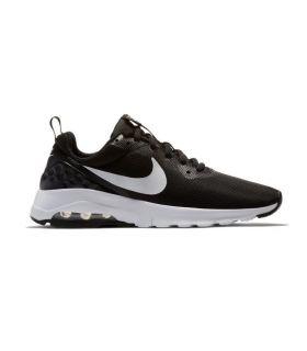 Zapatillas Nike Air Max Motion LW GS Negro. Oferta y Comprar online