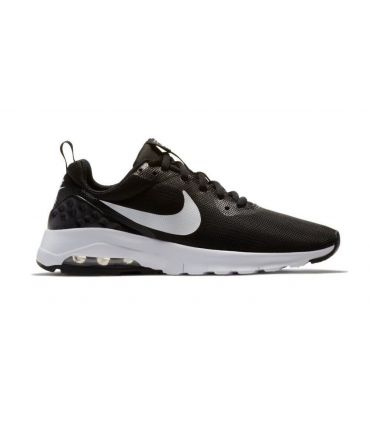 Zapatillas Nike Air Max Motion LW GS Negro