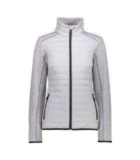 Chaqueta Campagnolo Jacket Hybrid 38H1566 Mujer Ice. Oferta y Comprar online