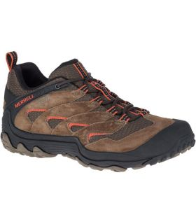 Zapatillas Merrell Cham 7 Limit WP Hombre Stone. Oferta y Comprar online
