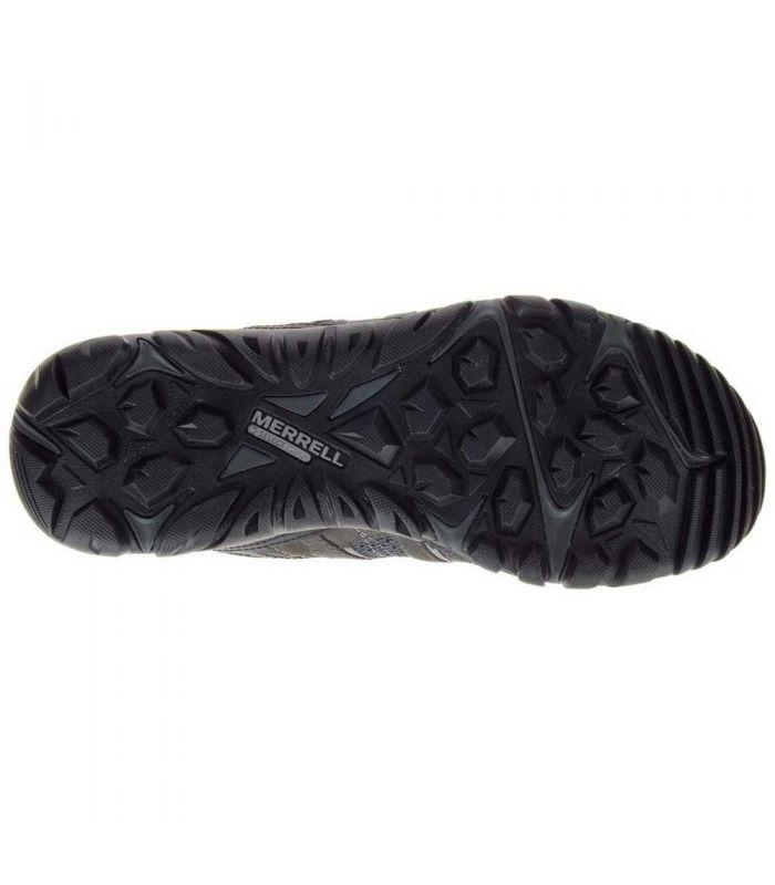 Compra online Botas Merrell Outmost Mid Vent GTX Hombre Granite en oferta al mejor precio