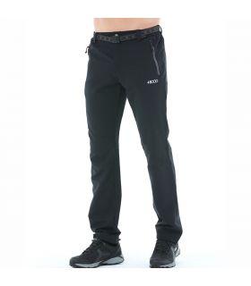 Pantalones +8000 Monegros 18I Hombre Antracita