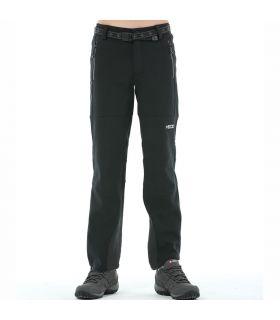 Pantalones +8000 Cordier J Niños Negro