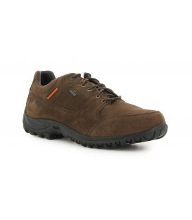 ZAPATILLAS CHIRUCA MICHIGAN 12 GORE-TEX MARRON. Oferta y Comprar online