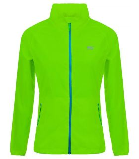 Chaqueta Mac In A Sac Mias Origin Verde Fluor