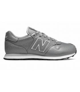Zapatillas New Balance GW500 Mujer Plata. Oferta y Comprar online