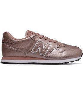 Zapatillas New Balance GW500 Mujer Rosa. Oferta y Comprar online