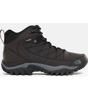 Botas The North Face Storm Strike WP Hombre Negro. Oferta y Comprar online
