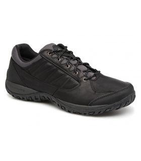 Zapatillas Columbia Ruckel Ridge Plus Hombre Negro. Oferta y Comprar online