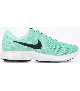 Zapatillas Nike Revolution 4 Eu Mujer Esmeralda. Oferta y Comprar online