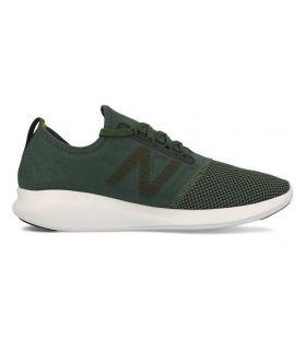 Zapatillas New Balance Fuel Core Coast Hombre Kaki. Oferta y Comprar online