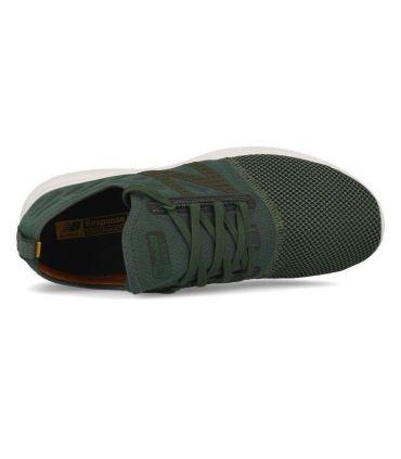 Zapatillas New Balance Fuel Core Coast Hombre Kaki