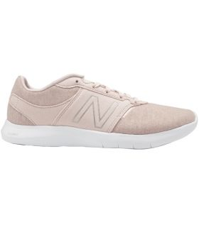 Zapatillas New Balance GYM Training Fitness Mujer Rosa