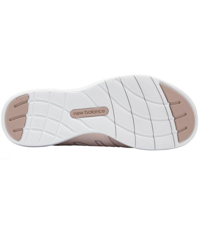 Compra online Zapatillas New Balance GYM Training Fitness Mujer Rosa en oferta al mejor precio