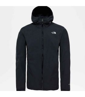 Chaqueta The North Face Stratos Hombre Negro. Oferta y Comprar online