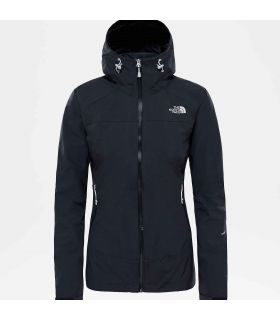 Chaqueta The North Face Stratos Mujer Negro