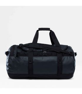 Mochila The North Face Base Camp Duffel M Negro. Oferta y Comprar online