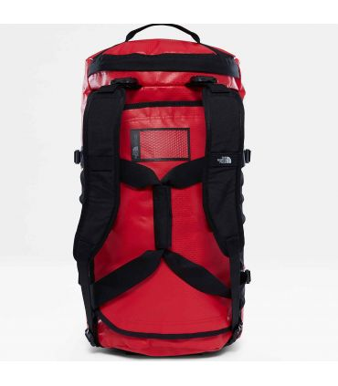 Mochila The North Face Base Camp Duffel M Rojo