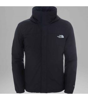 Chaqueta The North Face Resolve Ins Hombre Negro