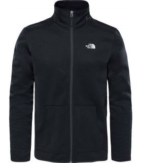 Chaqueta The North Face Tanken FZ Hombre Negro