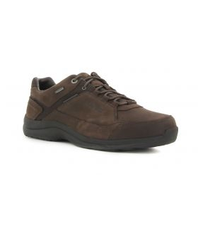 ZAPATILLAS CHIRUCA GALES 02 GORE-TEX MARRON