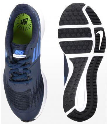 Zapatillas Nike Star Runner GS Negro