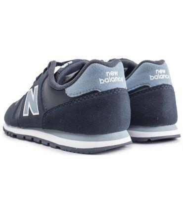 Zapatillas New Balance KD373 Burdeos