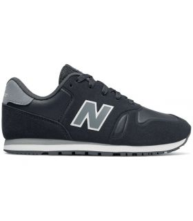 Zapatillas New Balance KD373 Burdeos