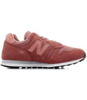 Zapatillas New Balance WL373 Mujer Marron. Oferta y Comprar online
