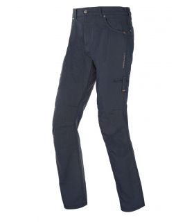 Pantalones Trangoworld Latok Tf Hombre Azul