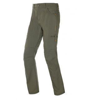 Pantalones Trangoworld Latok Tf Hombre Verde Marron