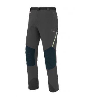 Pantalones Trangoworld Prote Extreme DS Hombre Gris Lima
