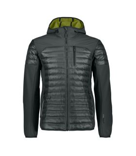 Chaqueta Campagnolo Fix Hood Hybrid 38A1887 Hombre Jungle