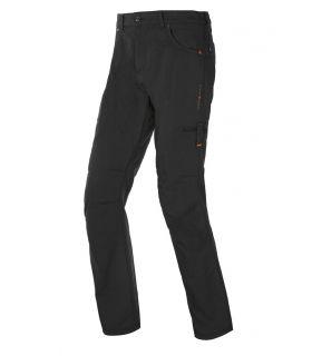 Pantalones Trangoworld Latok Tf Hombre Marron Cafe. Oferta y Comprar online
