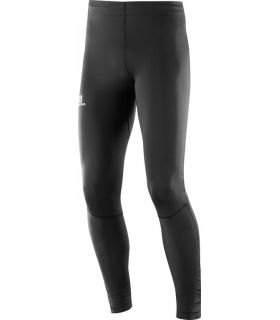 Mallas Salomon Agile Long Tight Hombre. Oferta y Comprar online