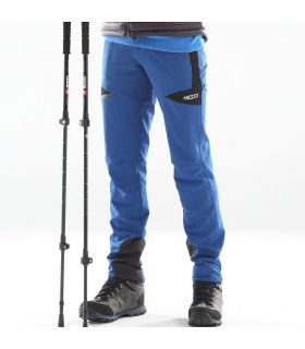 Pantalones +8000 Nordmore 044 18I Hombre Azul