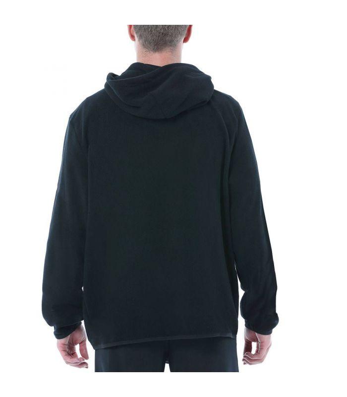 Compra online Sudadera +8000 Echambi 005 Hombre Negro en oferta al mejor precio