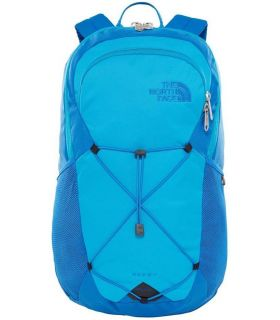 Mochila The North Face Rodey Azul. Oferta y Comprar online