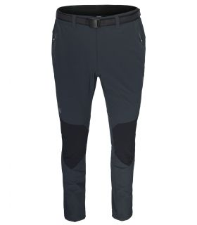 Pantalones Ternua Corno Hombre Gris. Oferta y Comprar online