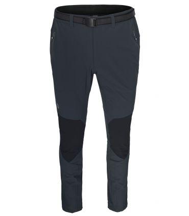 Pantalones Ternua Corno Hombre Gris