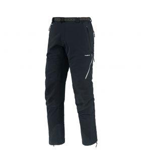 Pantalones Trangoworld Prote Extreme DS Hombre Negro. Oferta y Comprar online