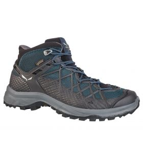 Botas Salewa WS Wild Hiker Mid GTX Hombre. Oferta y Comprar online