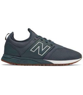 Zapatillas New Balance MRL247 Hombre Navy. Oferta y Comprar online