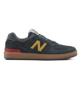 zapatillas montaña hombres new balance