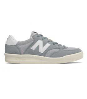Zapatillas New Balance CRT300 Hombre Azul Blanco