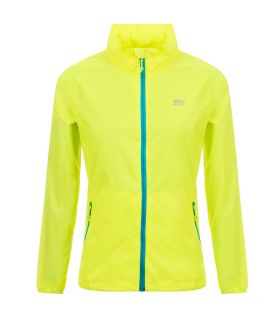 Chaqueta Mac In A Sac Mias Origin Amarillo Fluor
